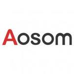 Aosom's logo