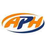 APH Airport Parking and Hotels's logo
