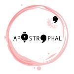 APOSTROPHAL's logo