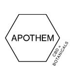 Apothem's logo