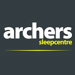 Archers Sleepcentre's logo