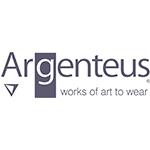 Argenteus Jewellery's logo