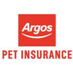 Argos Pet Insurance's logo