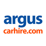 Argus Car Hire's logo