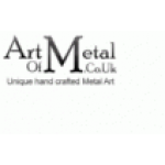 Art of Metal's logo