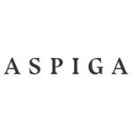 Aspiga's logo