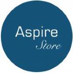 Aspire Furniture's logo