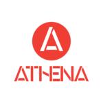 Athena Art's logo