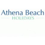 Athena Beach Holidays's logo