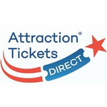 Attraction Tickets Direct's logo