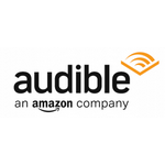 Audible.co.uk's logo