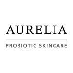Aurelia Skincare's logo
