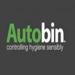 Autobin's logo