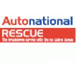 Autonational Rescue's logo