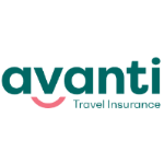 Avanti Travel Insurance's logo