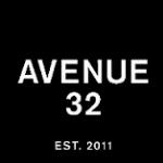 Avenue 32's logo