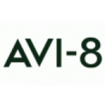 AVI-8's logo