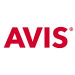 Avis's logo