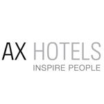 AX Hotels Malta's logo