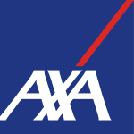 AXA Car Insurance's logo