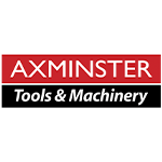 Axminster Tools and Machinery's logo