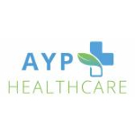 AYP Healthcare's logo