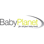 Baby Planet's logo
