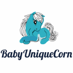 Baby UniqueCorn's logo