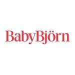 BabyBjörn's logo