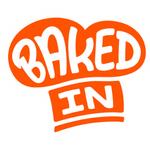 Bakedin's logo