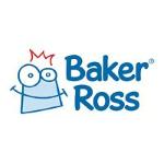 Baker Ross's logo