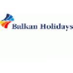 Balkan Holidays's logo