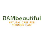 Bam Beautiful's logo