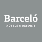 Barceló Hotels & Resorts's logo