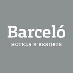 Barceló Hotels & Resorts's logo
