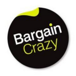Bargain Crazy's logo