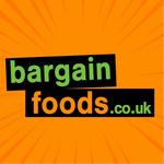 Bargain Foods's logo