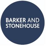 Barker & Stonehouse's logo
