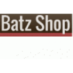 Batz Shop's logo