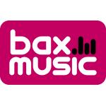 Bax Music's logo