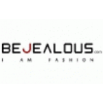 Be Jealous's logo