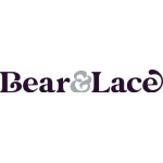 Bear & Lace's logo