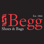 Begg Shoes's logo