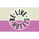 BeLiveHotels's logo