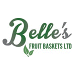 Belles Fruit Basket's logo
