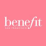 Benefit's logo