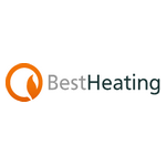 Best Heating's logo