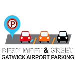 Best Meet and Greet Gatwick's logo