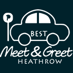 Best Meet and Greet Heathrow's logo