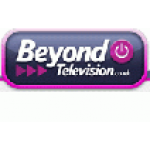 Beyond Television's logo